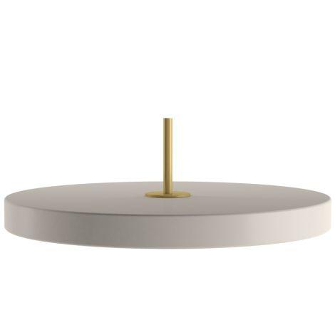 UMAGE - VITA copenhagen Deckenlampe Asteria Pearl White