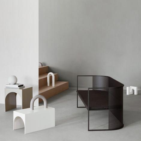 Kristina Dam Studio Arch Tisch Small