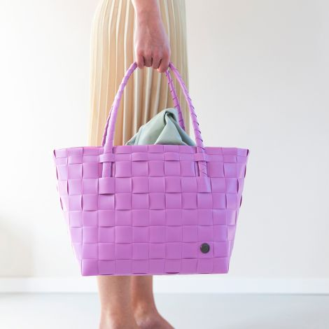 Handed By Tasche Shopper Paris Orchid Pink