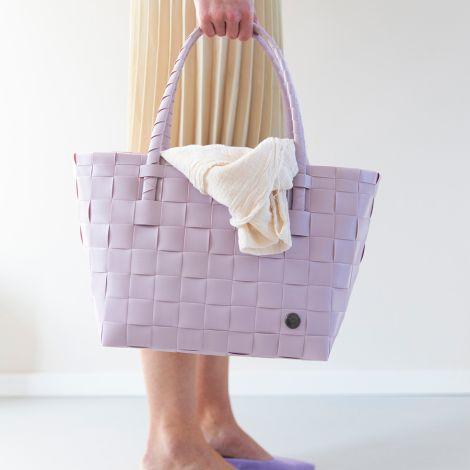 Handed By Tasche Shopper Paris Soft Lilac