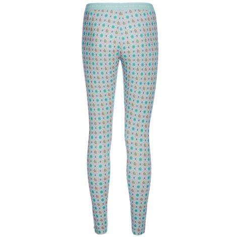 PIP Studio Leggings Bobbi Double Check Green • L