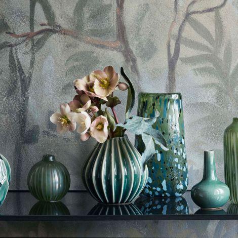 Broste Copenhagen Vase Wide Sycamore M