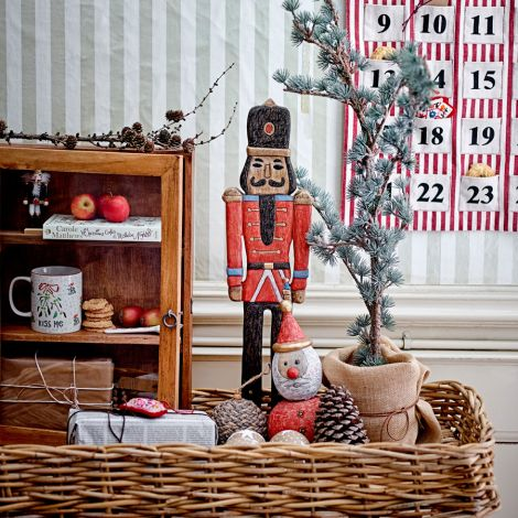 Bloomingville Adventskalender Multi-Color
