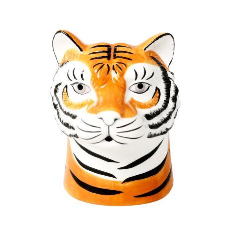 Rice Vase Tiger