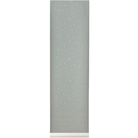 ferm LIVING Tapete Confetti Grey