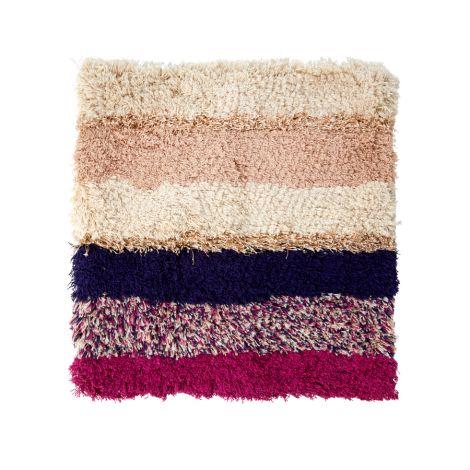 Rice Kissen Stripes 40 x 40 cm
