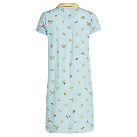 PIP Studio Nachthemd Dorothee Moss XL Blue