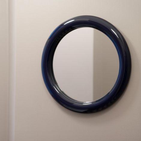 raawii Spiegel Duplum Blue Ink