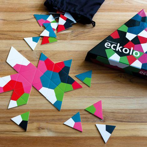 Remember Eckolo Anlegespiel