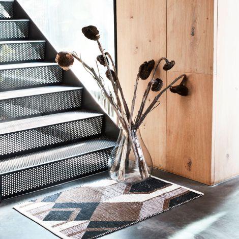House Doctor Teppich Art 90 x 60 cm