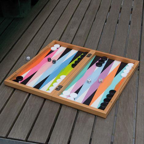 Remember Backgammon