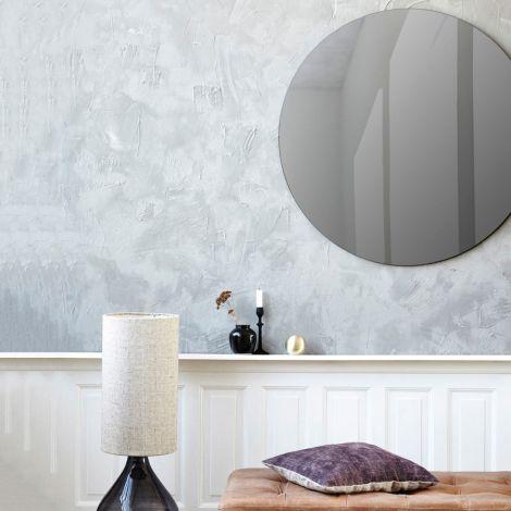 House Doctor Spiegel Walls Grau 110 cm