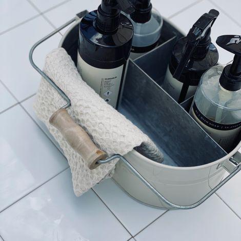 Humdakin Reinigungs-Set Universalreiniger 1000 ml+Sprühflasche