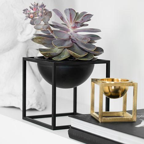by Lassen Schale Bowl Black Large
