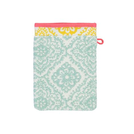 PIP Studio Handtücher Jacquard Check Light Blue