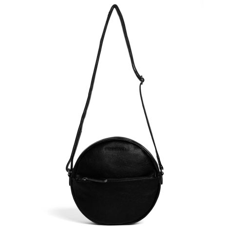 Sticks and Stones Ledertasche Juno Black Washed