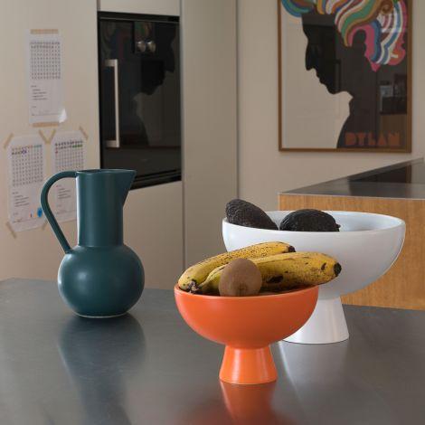 raawii Schale Strøm 23 cm Vaporous Grey