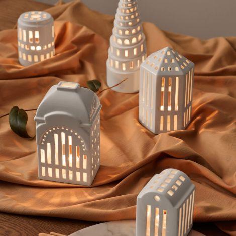 Kähler Design Urbania Lichthaus Gallerie weiß