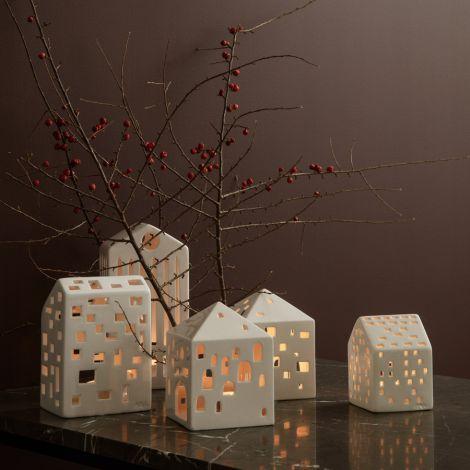 Kähler Design Urbania Lichthaus Functio weiß