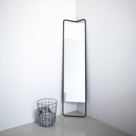 Menu Kaschkasch Spiegel Black