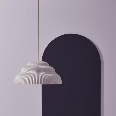 Schneid Studio Kaskad Leuchte Groß Seashell