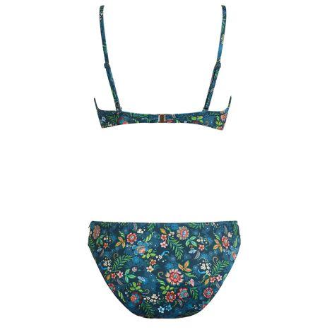 PIP Studio Kombi-Bikini Laras Medina Dark Blue