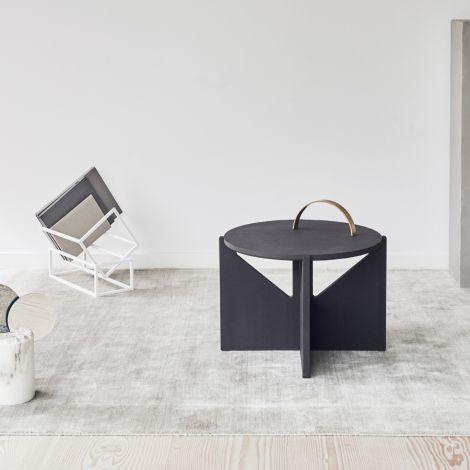 Kristina Dam Studio Tisch Black