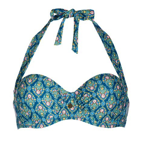 PIP Studio Bikini Lotty Mumbai Heart Blue