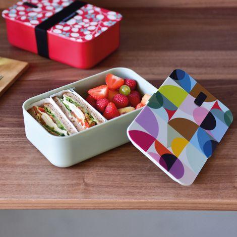 Remember Lunchbox Brotdose Solena