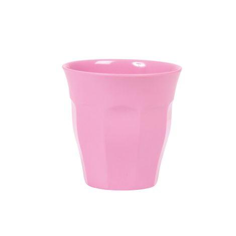 Rice Melamin Becher Dark Pink 5. Dark Pink