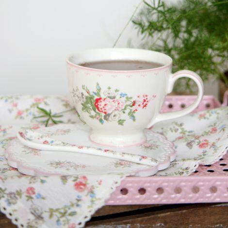 GreenGate Teetasse Petricia Pale Pink