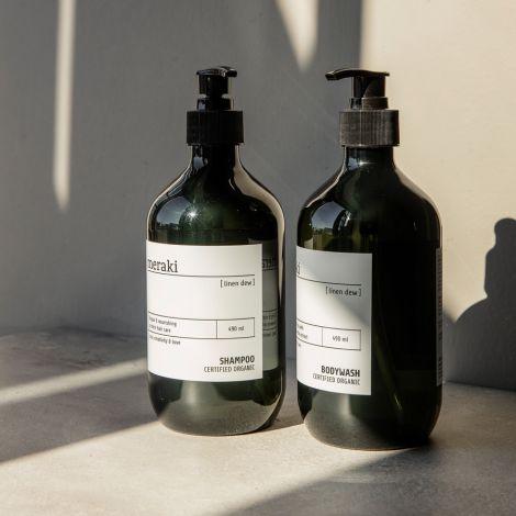 Meraki Duschgel Linen Dew 490 ml