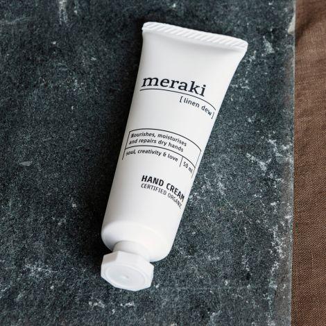 Meraki Handcreme Linen Dew 50 ml