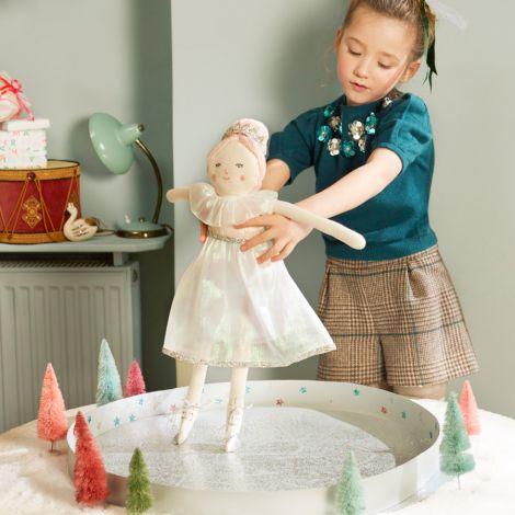 Meri Meri Puppe Lucia Ice Princess