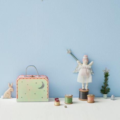 Meri Meri Koffer mit Puppe Mini Evie