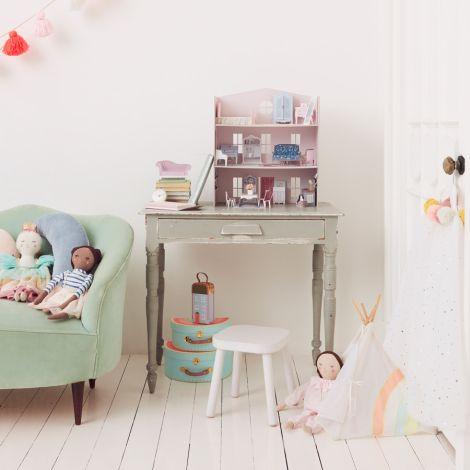 Meri Meri Mini-Puppenhaus