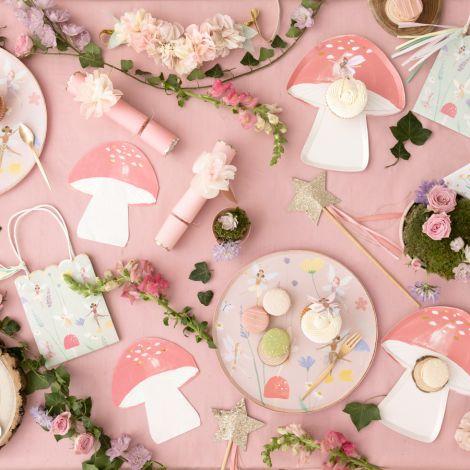 Meri Meri Cupcake Kit Feen