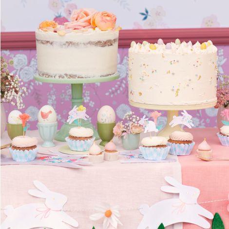 Meri Meri Cupcake-Kit Häschen