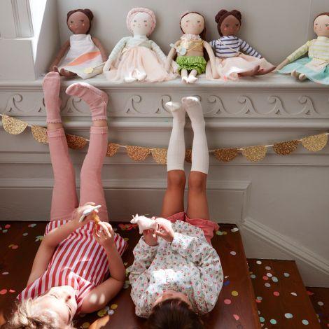 Meri Meri Puppenkleidung Ballerina