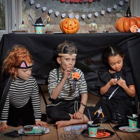 Meri Meri Cupcake Förmchen-Set Halloween