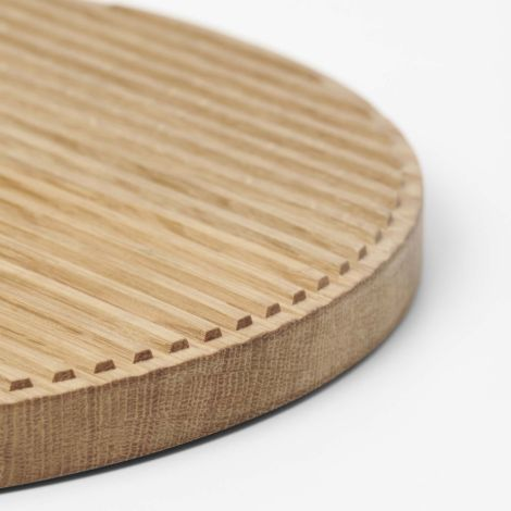 Marc O'Polo Schneidebrett Moments Wood