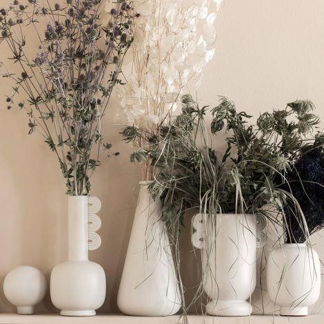 ferm LIVING Vase Muses Era