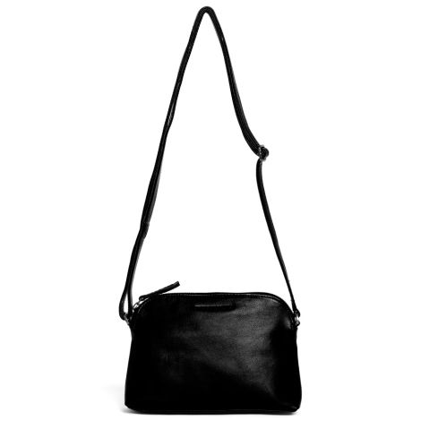 Sticks and Stones Ledertasche Myra Black Washed