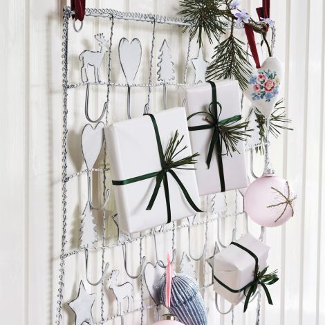 GreenGate Adventskalender White
