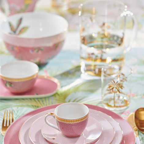PIP Studio Kleine Teekanne La Majorelle Pink 750ml