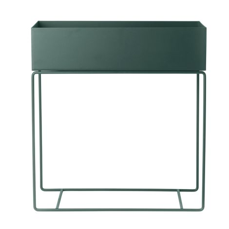 ferm LIVING Plant-Box/Multi-Box Dark Green