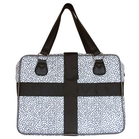 Disaster Designs Große Handtasche Pompom Tutti •