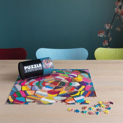 Remember Puzzle Rondo 500-teilig