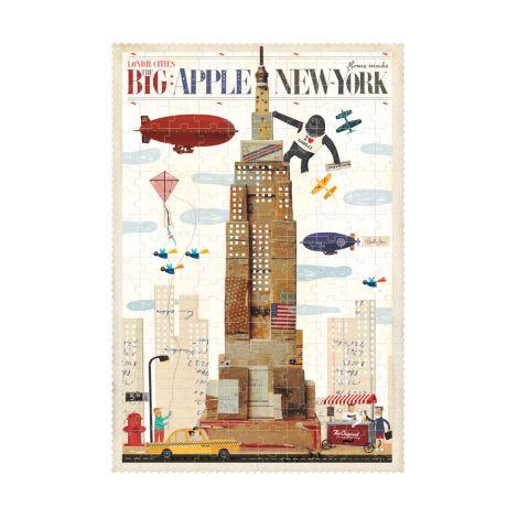 Londji Puzzle New York 200-teilig