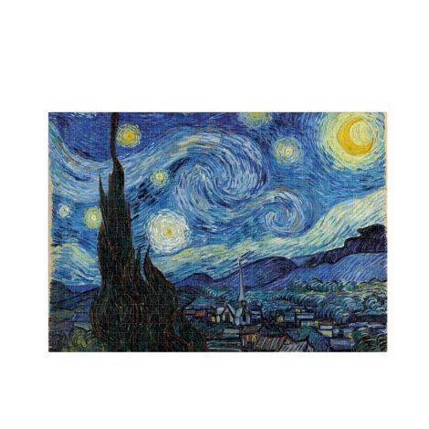 Londji Puzzle Starry Night 1000-teilig